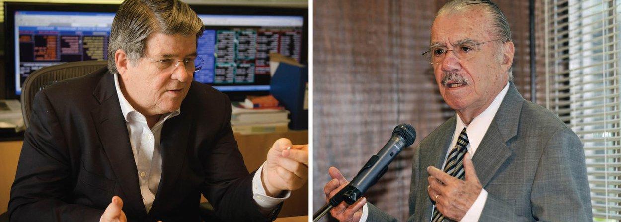 Em delação premiada, o ex-presidente da Transpetro Sérgio Machado disse que o ex-senador José Sarney (PMDB-AP) recebeu propina de contratos da Transpetro durante nove anos, no valor de R$ 18,5 milhões; desse montante, R$ 16 milhões foram recebidos em espécie; o dinheiro está inserido na propina total repassada pela Transpetro ao PMDB, que somou mais de R$ 100 milhões ao longo dos anos; Sarney rebateu as acusações em nota