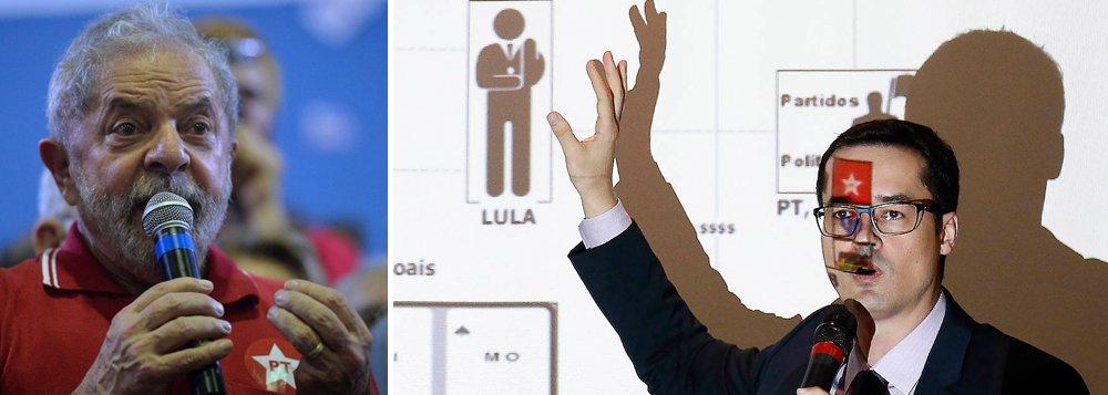 """A criminalização da política e a judicialização dela, que estamos cotidianamente assistindo, é perigosa porque afasta os eleitores da possibilidade de interferir, por meio do voto, no debate. Por mais raiva que a política e os políticos possam gerar, nós podemos puni-los de tempos em tempos. Um promotor, que também é funcionário público, está mais distante de nosso instrumento de controle e de incentivo: o voto"""", diz Kerche, para quem """"Luiz Inácio está certo"""