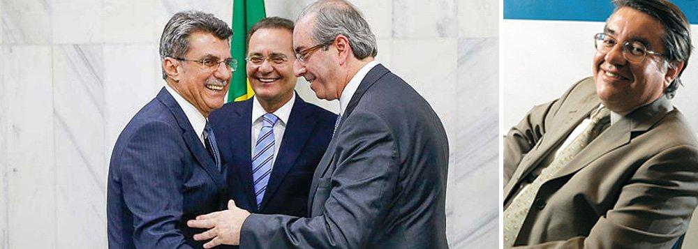 """""""Não é preciso perícia de consultores do Senado (...) para que se veja que 'a ré' não tem nenhuma acusação de desonestidade e os 'juízes' chafurdam na lama de denúncias cada vez mais graves e generalizadas"""", diz o jornalista Fernando Brito sobre o novo delator da Lava Jato, Nelson Mello, que afirmou ter pago propina de R$ 30 milhões para a cúpula do PMDB; """"É obvio que a turma que quer """"estancar a sangria"""" da Lava Jato se prepara para oferecer o pescoço de uma mulher inocente como oferenda no altar do """"mata e esfola"""" que se tornaram a política e a Justiça no Brasil"""""""