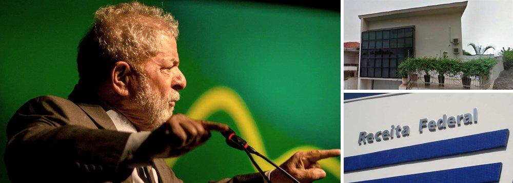"""Em nota sobre a suspensão da isenção fiscal de 2011 pela Receita Federal, a entidade afirma que a notificação """"questiona despesas que representam apenas 2,74% das receitas (doações) auferidas pelo Instituto Lula no ano de 2011""""; """"Todas as despesas mencionadas na notificação da Receita Federal estão comprovadas por documentos, que foram fornecidos pelo Instituto Lula ao referido órgão durante o processo de fiscalização"""", diz o texto, que cita despesas questionadas nos valores de R$ 140 ou de R$ 60 relativas ao pagamento de seguro-viagem de Paulo Okamoto e de Clara Ant, ambos diretores do instituto, """"o que demonstra uma clara tentativa de ferir a qualquer custo a imagem do ex-presidente"""""""