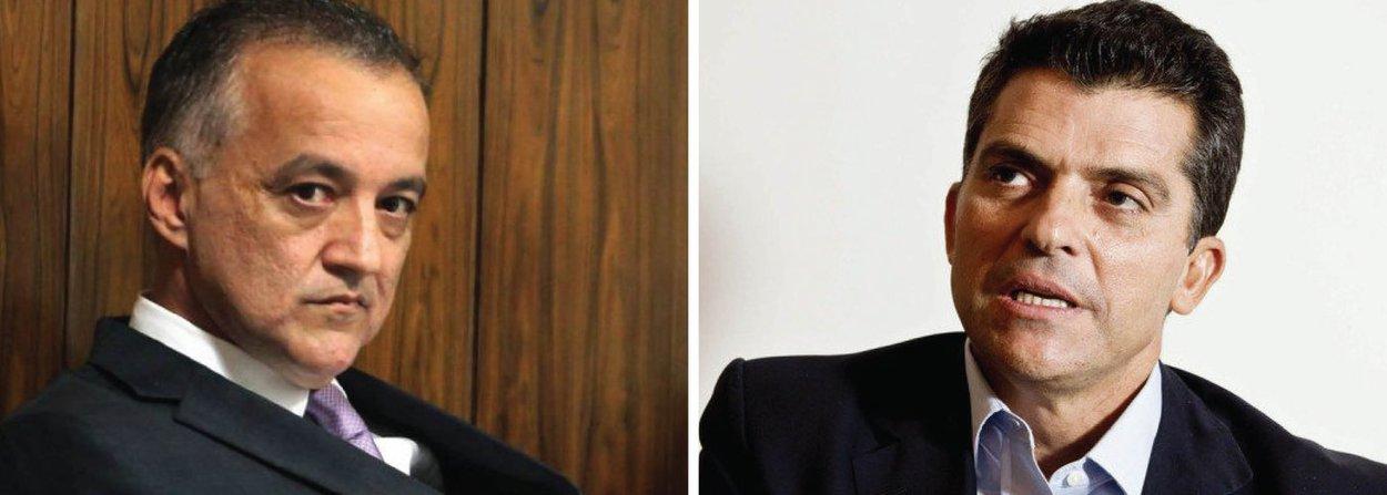 Decisão do desembargador Ivan Athié, do Tribunal Regional Federal da 2ª Região (TRF-2), também vale para os empresários Adir Assad,Marcelo Abbud e Cláudio Abreu, que, como Carlinhos Cachoeira, foram presos pela Polícia Federal no âmbito da Operação Saqueador nesta quinta-feira; Cachoeira foi preso em um condomínio de luxo em Goiânia, enquanto Cavendish, ex-dono da Delta Engenharia, está no exterior e é considerado foragido