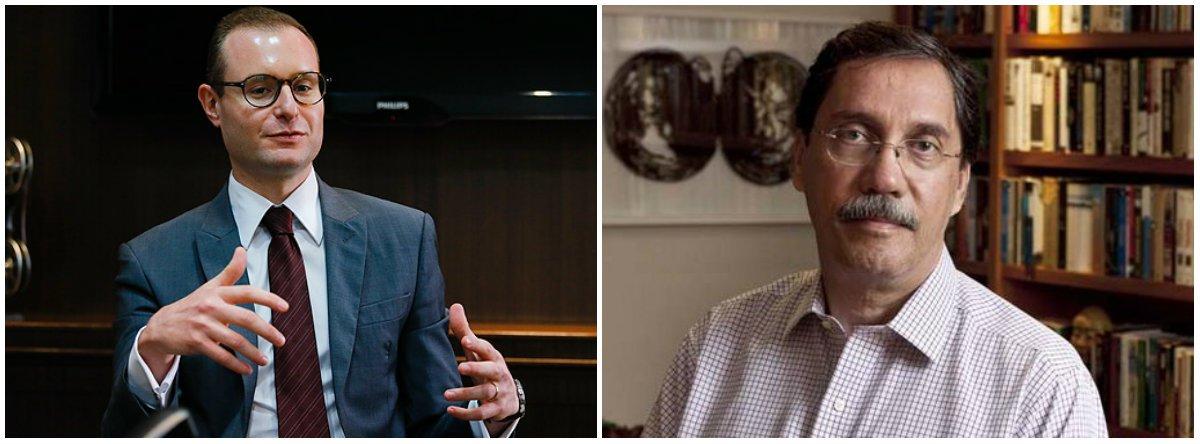 """Advogado Cristiano Zanin Martins rebate artigo publicado pelo colunista do Globo Merval Pereira, ironizando os procuradores da Lava Jato: """"nem o ex-Presidente Lula e nem nós, seus advogados, atuamos para 'desacreditar a Justiça'. Todo o trabalho de defesa está escorado em dois pilares: fatos e técnica jurídica. Não usamos 'convicções' ou simulacros de legalidade""""; o advogado reforça que o juiz Sérgio Moro """"praticou violações claras às garantias fundamentais de Lula""""; para ele, """"é clara"""" a intenção de Merval de """"ocultar os ilícitos praticados pela Lava Jato"""""""