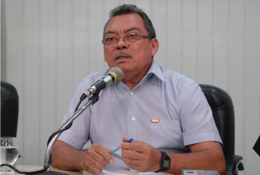 Dando continuidade à série de entrevistas do Ceará247 com os candidatos à Prefeitura de Fortaleza, Francisco Gonzaga (PSTU) propõe a participação popular em decisões nas áreas da educação e segurança, a estatização do transporte público e legalização das drogas com distribuição pelo Estado para o controle do tráfico