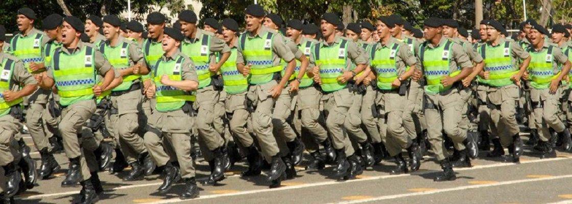 Começou a na quarta-feira (14) o período de inscrição, que vai até 6 de novembro, para o concurso da Polícia Militar de Goiás; são 2.500 vagas, sendo 2.420 para soldado de 3ª Classe, com o subsídio de R$ 1.500, e outras 80 para cadete, com salário de R$ 5.401,43;carga horária para os candidatos aprovados em qualquer um dos dois cargos será de 42 horas semanais. O valor da taxa de inscrição será de R$ 110 para o cargo de soldado e de R$ 140 para o posto de cadete