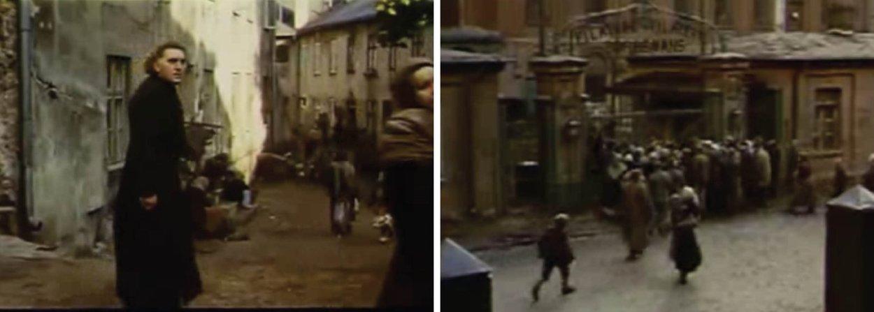 Filme narra a história do padre belga Adolf Daens, que se transfere para a cidade Aalst no final do século XIX; chegando lá, depara-se com a degradação em que a população era submetida nesse processo agudo de industrialização