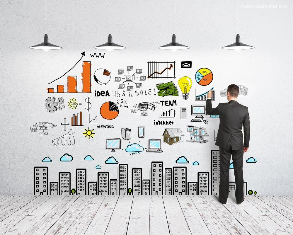 """Quando se discute a """"A Jornada de uma Startup"""", se discute os 4 pilares que sustentarão a criação e desenvolvimento de sua startup; Ideação, validação, crescimento e escala; cada um com suas particularidades e seu devido momento, que iremos aprofundar aqui para aqueles que não fazem a menor ideia de qual seja a estruturação de uma empresa com potencial de crescimento repetido e escalado; o primeiro deles, a ideação; são as primeiras vigas de sua estrutura; você especifica a idade do seu cliente, preferências pessoais e profissionais, o que faz durante o dia e nos finais de semana, se trabalha ou não, como gasta seu tempo e quais são os objetivos e expectativas dele com a solução oferecida"""