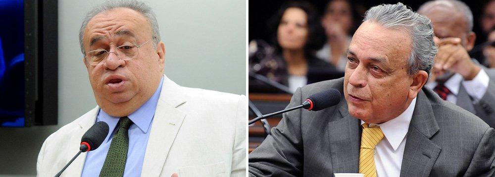 """Em trecho de delação premiada para a Lava Jato, Sérgio Machado afirma que, em 2006, quando Heráclito Fortes presidia a Comissão de Infraestrutura do Senado, ele pediu R$ 3 milhões para """"facilitar a vida"""" da Transpetro; a empresa tentava aprovar um aumento de seu endividamento e Heráclito vendia dificuldades; o delator afirma, então, ter procurado o senador do PSDB Sérgio Guerra, morto em 2014, para que ele interviesse e ouviu que o presidente da comissão """"só colocaria em pauta com vantagens ilícitas pagas em forma de doação eleitoral"""""""