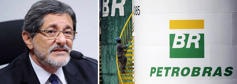 """Professor de Economia da Universidade Federal da Bahia (UFBA) e ex-presidente da Petrobras, Sergio Gabrielli avalia que a aprovação do Projeto de Lei (PL) 4567/2016 enfraquece a capacidade da Petrobras atuar como indutora da economia brasileira; para ele, os argumentos que embasaram a proposta não se sustentam; """"Por que nós temos que acelerar a descoberta de reservas nesse momento? A necessidade é de quem? O mercado internacional está olhando para a partir de 2020, quando a produção americana tende a começar a declinar, buscando alternativas de produção, para os EUA importarem. É muito mais um interesse da economia americana de acelerar agora do que da economia brasileira"""", diz"""