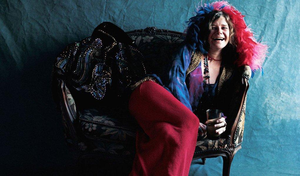 Documentário sobre Janis Joplin, que estreia nesta quinta-feira 7 nos cinemas brasileiros, revela lado humano da cantora, muito além do ícone rockstar