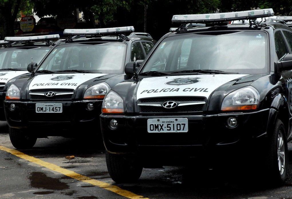 Policia Civil Foto Eduardo Ferreira