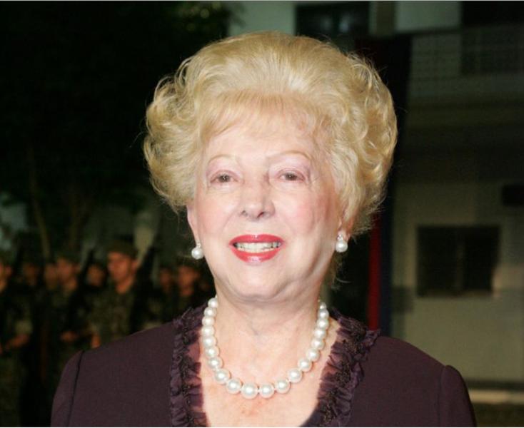 Morreu nesta sexta-feira, aos 87 anos, a empresária cearense Yolanda Queiroz. A causa da morte ainda não foi divulgada. Viúva do empresário Edson Queiroz, tornou-se presidente do grupo empresarial em 1982 e teve seis filhos