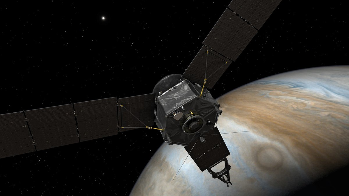 """""""A sonda acaba de se voltar para o Sol, as antenas estão viradas para a Terra e começamos a receber sinais de alta precisão. Em princípio, vemos que a sonda está em ordem e ficamos muito satisfeitos com isso"""", disse um funcionário da missão da Nasa; segundo ele, os especialistas deverão analisar todos os dados e estudar como funciona o motor da nave espacial durante a sua permanência em órbita"""
