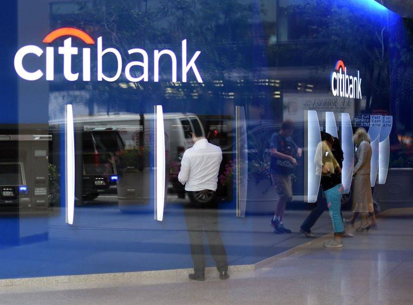 O Citigroup anunciou neste domingo acordo para vender negócios de banco de varejo na Argentina para o Santander, um dia depois de anunciar a venda da mesma área no Brasil para o Itaú Unibanco
