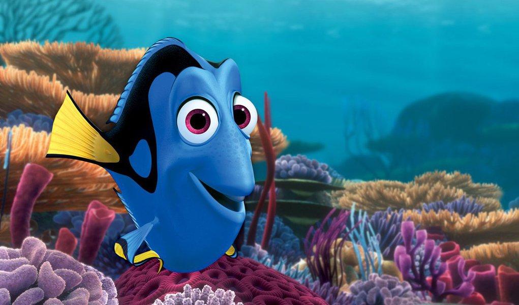 """Estreia do filme """"Procurando Dory"""" arrecadou US$ 136,2 milhões nas bilheterias, um novo recorde para a estreia de um filme de animação; longa é um retorno da Pixar à boa forma após o estúdio de animação por trás de """"Toy Story"""" e """"Os Incríveis"""" sofrer seu primeiro fracasso de caixa no ano passado com """"O Bom Dinossauro"""""""