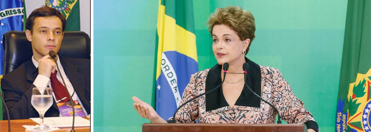 """Em entrevista ao site PareOGolpe,Leandro Freitas Couto, analista de planejamento e orçamento e secretário-geral do Assessor Sindical (ASSECOR), afirma que """"o que vai definir se haverá impeachment ou não é a mídia, na sua seletividade de explorar atos e denúncias que estão recaindo sobre o vice-presidente e sua equipe. Não será pelos argumentos técnicos""""; Couto, que testemunhou em defesa da presidente Dilma no Senado nesta quinta-feira, avalia ainda que, """"a cada nova denúncia, a cada novo vazamento, novos motivos para o impeachment vão se revelando e a parte técnica parece mais uma desculpa necessária que foi usada para dar sustentação, ainda que frágil, ao processo"""""""