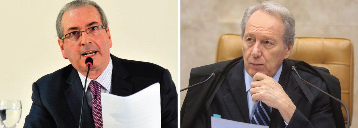 Ordem dos Advogados do Brasil (OAB) defendeu no Supremo Tribunal Federal (STF) o adiamento dos depoimentos de 11 testemunhas de acusação na ação penal em que o deputado federal afastado Eduardo Cunha (PMDB-RJ) é acusado dos crimes de corrupção e lavagem de dinheiro; OAB alega que as audiências devem ser adiadas por terem sido marcadas para o período de recesso da Corte; pedido será analisado pelo presidente do STF, ministro Ricardo Lewandowski; cinco das 11 pessoas que devem depor são delatores na Operação Lava Jato. no processo, Cunha responde pelo suposto recebimento de US$ 5 milhões de propina em um contrato de navios-sondas da Petrobra