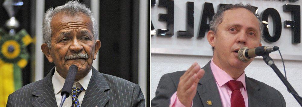 Integrante da base aliada de Roberto Cláudio (PDT), o PCdoB está de olho na vaga de vice do prefeito, que tenta à reeleição em Fortaleza este ano. De acordo com o presidente estadual do partido, Luis Carlos Paes, o deputado federal Chico Lopes e o vereador Evaldo Lima são nomes viáveis para a posição