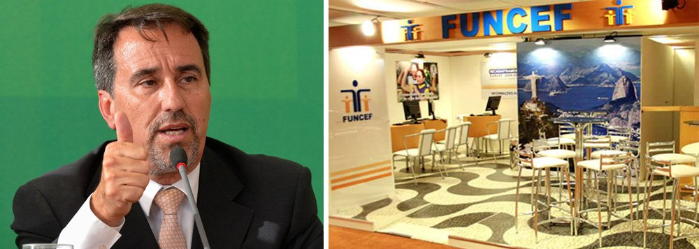 O novo presidente da Caixa Econômica Federal, Gilberto Occhi, deve pedir um socorro de R$ 5 bilhões ao Tesouro Nacional; o motivo: cobrir o déficit do fundo de pensão dos funcionários do banco