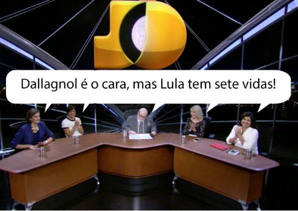 """Há alguns meses, Jô Soares se rebelou contra o golpe que derrubou Dilma Rousseff e acabou sendo """"demitido"""" da Globo por isso – seu contrato não será renovado após quase duas décadas na emissora"""