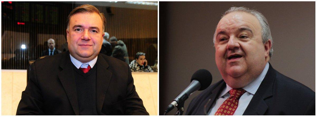 Pesquisa do Instituto Opinião aponta que o candidato à Prefeitura de CuritibaNey Leprevost (PSD)virou o segundo turno e está à frente na disputa, com 37,82% das intenções de voto, ante 34,20% de Rafael Greca (PMN); considerando apenas os votos válidos, Ney tem 52,51% e Greca, 47,49%; Greca, que liderava as pesquisas, começou a cair desde que declarou ter passado mal com o cheiro de um morador de rua