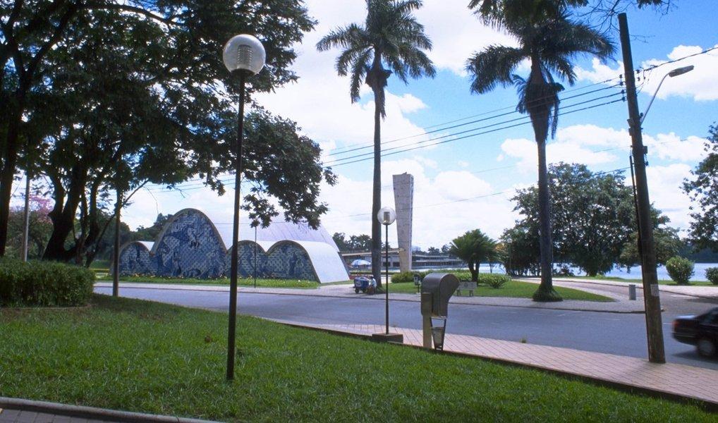 A prefeitura de Belo Horizonte anunciou nesta terça-feira 19 uma programação cultural com mais 60 atrações para celebrar a conquista do título de Patrimônio Mundial da Humanidade pelo Conjunto Moderno da Pampulha; as atividades serão gratuitas e voltada para as variadas faixas etárias; a programação vai de 22 de julho a 22 de setembro; confira