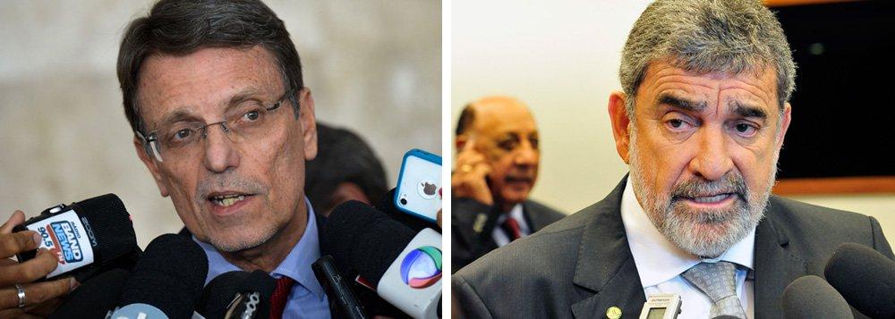 """O colunista do Jornal de Brasília Hélio Doyle afirmou que o deputado federal Laerte Bessa (PR-DF) foi à tribuna da Câmara e chamou o governador Rodrigo Rollemberg de maconheiro, safado, bandido, vagabundo, cagão e frouxo""""; """"É um óbvio caso de falta de decoro parlamentar. O direito à livre expressão e a imunidade no exercício do mandato não dão a um deputado a prerrogativa de xingar e acusar alguém assim"""", disse; de acordo com o jornalista, """"se o governador é maconheiro e bandido, o deputado, que é policial aposentado, deve mostrar as evidências que tem"""". """"O ato de destempero e grosseria pegou muito mal para o deputado e para seus eleitores"""""""