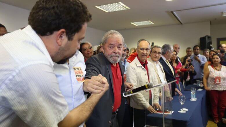 Na República de Curitiba o que interessa é a convicção doentia e raivosa de setores reacionários que visam impedir qualquer possibilidade de Lula ser eleito presidente em 2018