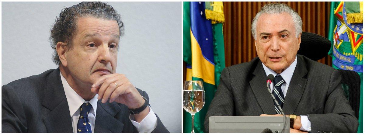 """Em entrevista exclusiva ao 247, o maior colunista de esportes do País diz consideraro golpe versão 2016 """"pior que o de 64""""; """"Era óbvio que, na primeira crise que surgisse, as elites dariam um piparote no Lula e seus aliados"""", afirma; Juca Kfouri define Temer como """"um oportunista como sempre foi"""" e arrisca um palpite: """"Isso não dura""""; diz que """"Cunha será preso nas próximas horas"""" e que """"esse Jucá presta um desserviço há anos ao futebol brasileiro""""; para ele, a Olimpíada não será a mesma, pois vai ocorrer na época da votação no Senado; sobre Temer na abertura do evento, prevê:""""Ele certamente será vaiado"""""""