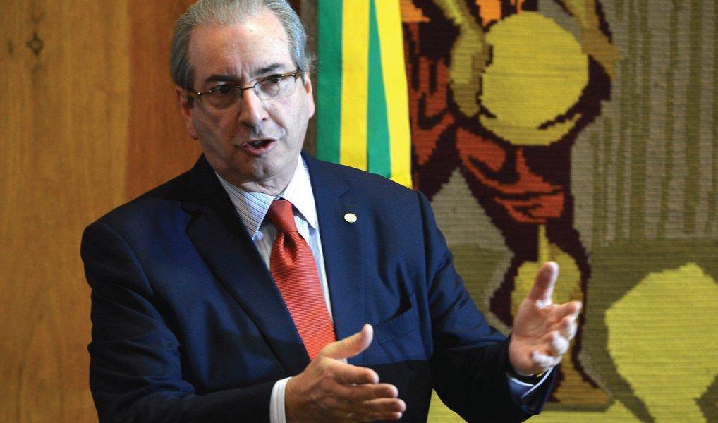 O relator do processo contra Eduardo Cunha, Marcos Rogério, estima que o plenário da Câmara receba o processo de cassação do presidente afastado da Câmara em 15 dias; se o atual presidente da Casa, Waldir Maranhão, não demorar a pautá-lo, Cunha pode ser cassado já no começo de julho