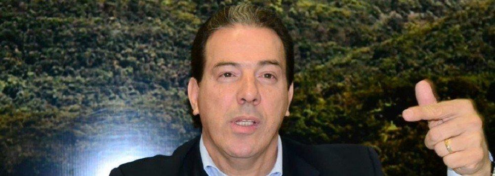 """O TRE_MG confirmou o cancelamento da candidatura da chapa encabeçada pelo prefeito afastado, e foragido da justiça, Ruy Muniz (PSB), candidato à reeleição no município de Montes Claros, Norte de Minas; Muniz, apontado como o controlador de um esquema montado para desviar recursos da Empresa Municipal de Serviços, Obras e Urbanização (Esurb),foi elogiado pela esposa durante a votação do processo de impeachment de Dilma; """"Meu voto é em homenagem às vítimas da BR-251. É para dizer que o Brasil tem jeito, e o prefeito de Montes Claros mostra isso para todos nós com sua gestão"""""""