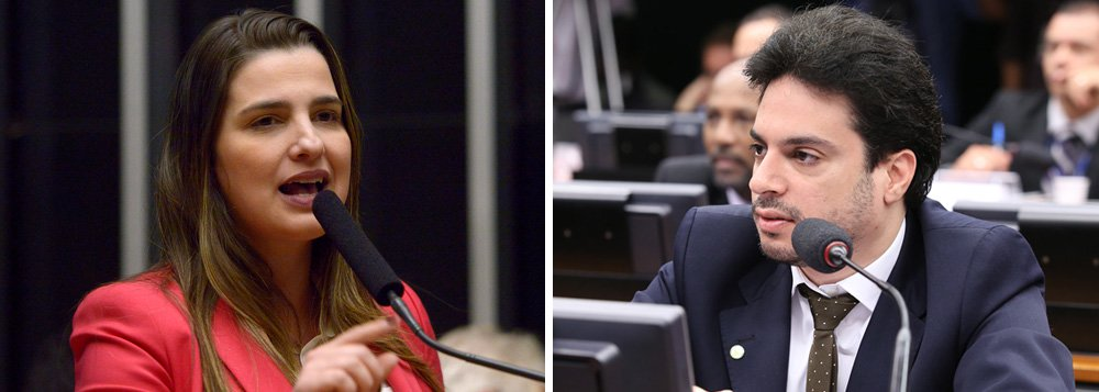 """Deputada reage ao processo disciplinar que o partido informou que irá abrir contra ela por ter se posicionado contra a PEC que congela os gastos públicos por 20 anos; """"Causou-me estranheza o pedido de abertura deste processo ser feito pelo deputado Vinicius Gurgel (PR-AP), aquele mesmo que, para proteger Eduardo Cunha no Conselho de Ética da Câmara dos Deputados, foi acusado de permitir a falsificação de sua assinatura"""", diz em nota; """"Por fim, defendo que um partido deve ser um ambiente democrático de debate que não anule divergências tópicas. Caso isso ocorra, optarei sempre por estar do lado da minha consciência e da defesa dos direitos do povo brasileiro custe o que custar"""", acrescenta Clarissa"""