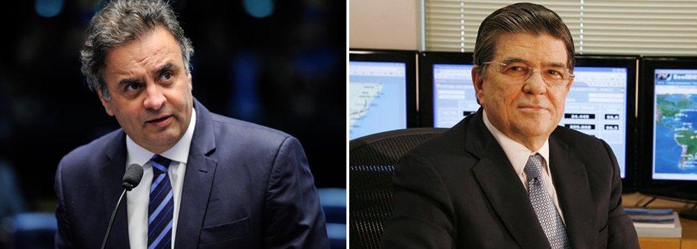 """Em delação na Lava Jato, o ex-presidente da Transpetro Sergio Machado diz que recebeu R$ 350 mil em dinheiro vivo de Luiz Nascimento, da Camargo Corrêa, para o PSDB; em valores atuais, a cifra equivale a cerca de R$ 1,5 milhão; ele diz que, a partir dessa """"articulação"""" e de """"captações feitas em 1998 e 2000 na eleição para prefeito"""", o PSDB conseguiu eleger 99 deputados para a Câmara; Machado também disse que Aécio Neves levou R$ 1 milhão e comprou50 deputados, para """"eleger a maior bancada federal possível na Câmara que pudesse viabilizar sua candidatura à presidência da Casa no ano 2000"""""""