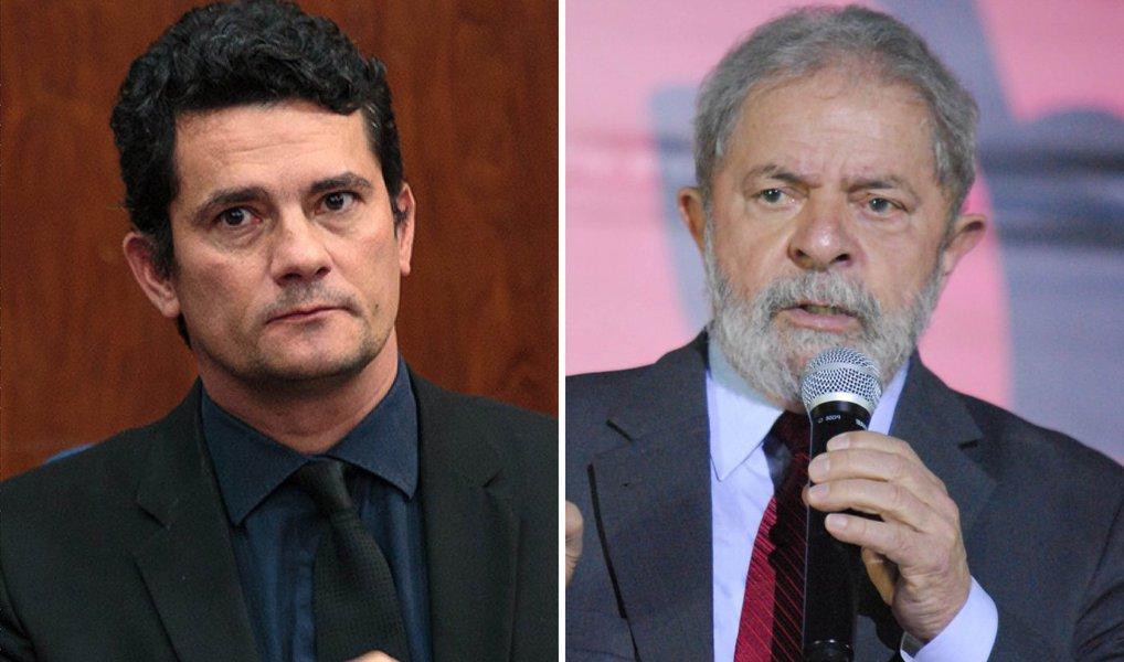Lula não roubou. E, se ele não roubou, não pode ser injustamente e covardemente perseguido porque o doutor Moro, um juiz de província de primeira instância, resolveu fazer política para beneficiar a ex-oposição capitaneada pelo PSDB e que atualmente usurpa o poder central