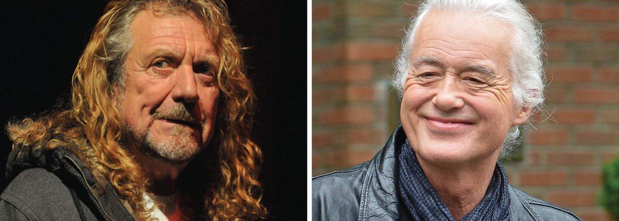 """Uma ação civil que acusa o vocalista do Led Zeppelin, Robert Plant, e o guitarrista da banda, Jimmy Page, de roubarem os acordes iniciais do clássico """"Stairway to Heaven"""" de outra banda será julgada nesta terça-feira, 14, em um tribunal federal da cidade norte-americana de Los Angeles; em decisão de abril, o juiz Gary Klausner, de Los Angeles, disse que """"Stairway to Heaven"""", de 1971, e a canção instrumental """"Taurus"""", de 1967, da banda Spirit, são semelhantes o suficiente para que um júri seja convocado para decidir se Plant e Page podem ser responsabilizados por violação de direitos autorais"""