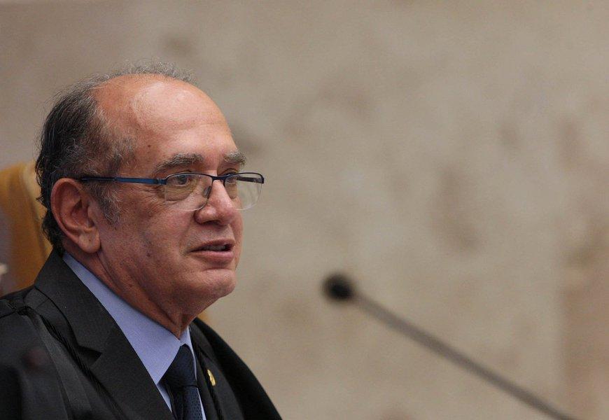 Presidente do Senado comunicou nesta terça-feira 20 o arquivamento de dois pedidos de impeachment do ministro Gilmar Mendes, do Supremo Tribunal Federal, de autoria de vários juristas brasileiros