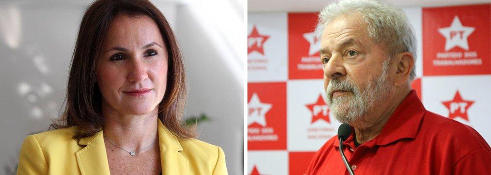 """Secretária de Direitos Humanos Flavia Piovesanrebateu os argumentos usados pela defesa do ex-presidente Lula às Nações Unidas, de que o Judiciário tem sido parcial nas investigações contra ele; segundo ela, esse argumento """"não se sustenta""""; """"Sem independência do Judiciário, não existe Judiciário"""", afirma"""