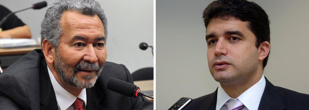 Pré-candidato do PT em Maceió, o deputado federal Paulão definiu que o partido irá fazer a sua convenção já neste sábado (30); seguindo diretrizes, petistas vão fazer coligações apenas com siglas que foram contrárias ao afastamento da presidente Dilma Rousseff, o que vem sendo negociado com o PC do B; o tucano Rui Palmeira, que vai para à reeleição, também faz convenção no dia 30 e deve receber os apoios do PP, DEM, PPS, PR e Pros; os demais pré-candidatos marcaram convenções para 5 de agosto, prazo limite