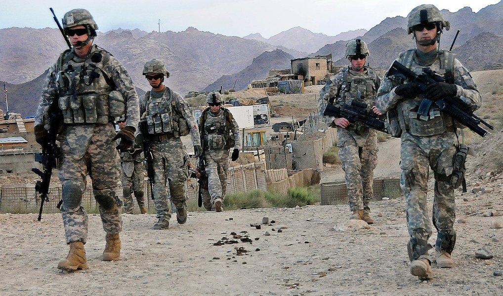 Aliados da Otan concordaram em ajudar a financiar as forças de segurança do Afeganistão em cerca de US$ 1 bilhão anuais, pelos próximos três anos, apesar do desgaste na opinião pública nos países ocidentais sobre o envolvimento no conflito; agravamento do estado de segurança e um ressurgimento do Taliban forçou os aliados da Otan a mudar seus planos de reduzir drasticamente o número de soldados que mantém no Afeganistão