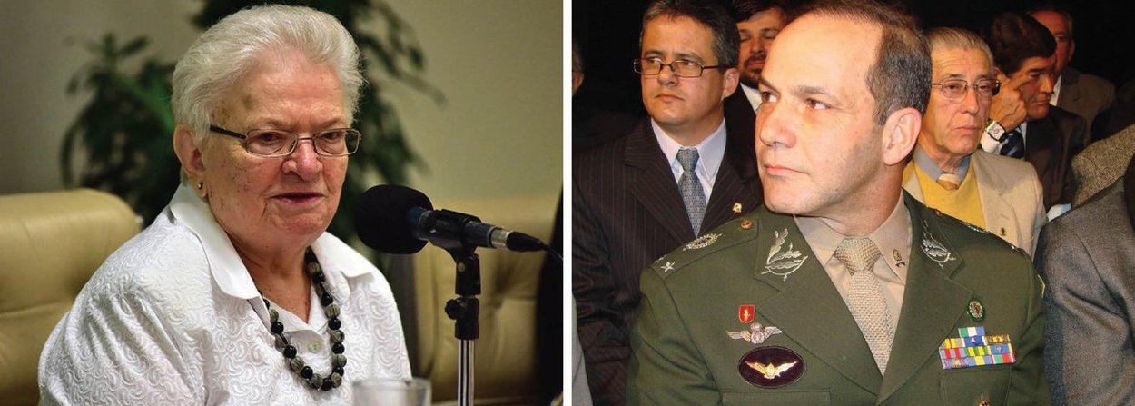 """Deputada Luiza Erundina (PSOL-SP) criticou a indicação do general Roberto Sebastião Peternelli Júnior, para o comando da Funai no governo interino de Michel Temer; """"Um general da reserva que defende a volta dos militares ao poder assumir o comando da FUNAI é uma afronta"""", afirmou; """"É um risco concreto da suspensão de direitos humanos em relação aos índios, ou até mesmo de uma militarização com potencial genocida"""", acrescentou"""
