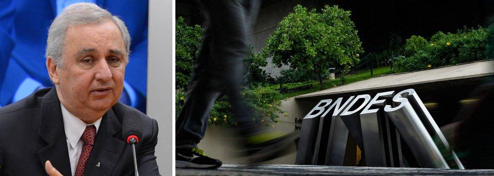 Procuradores do Distrito Federal e da Operação Lava Jato apuram a liberação de R$ 101 milhões pelo banco de fomento para usinas do Grupo São Fernando, em 2012, do empresário José Carlos Bumlai, com participação direta e indireta do BTG Pactual, BVA e Bertin