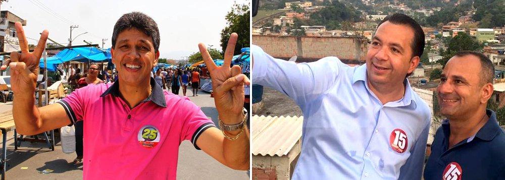 O TSE decidiu manter a realizaçãodo segundo turno no município de Belford Roxo, na Baixada Fluminense; no primeiro turno da eleição, em 2 de outubro, ocandidatoa prefeito Dr. Deodalto (DEM) recebeu 65.955 votos, ficando em segundo lugar; como Belford Roxo tem mais de 200 mil eleitores e o primeiro colocado, Waguinho (PMDB), não conseguiu mais de 50% dos votos válidos, definiu-se um segundo turno no município