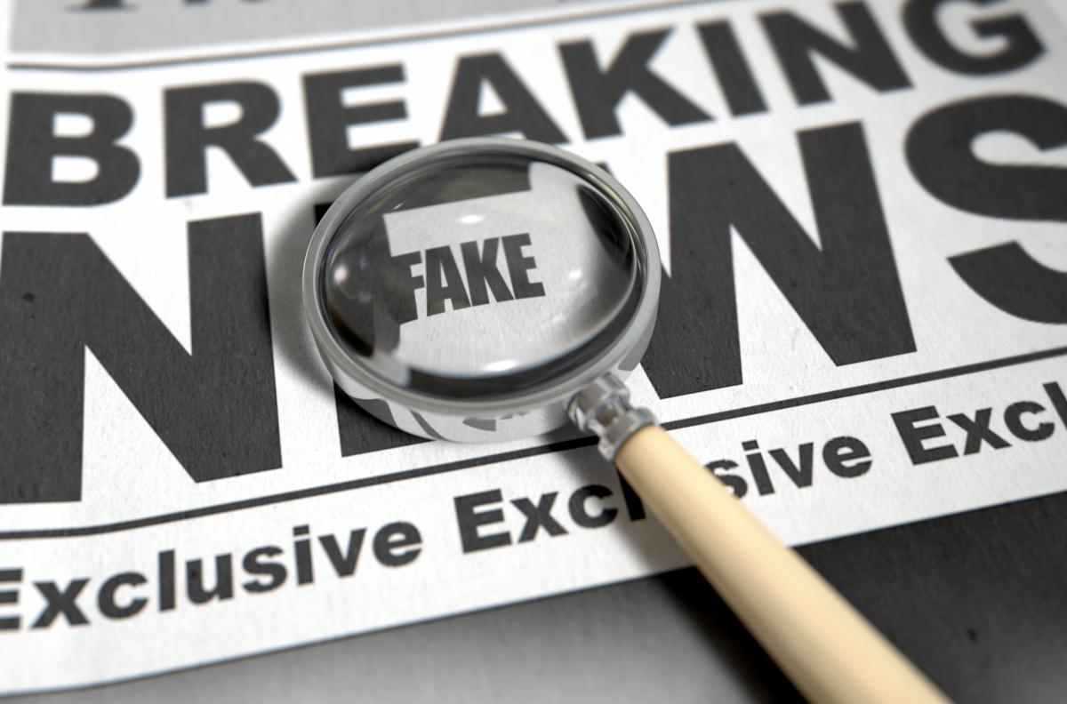 fake news fakenews