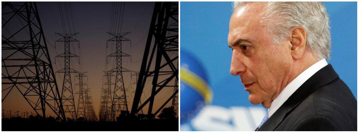 """O bispo auxiliar de Brasília e secretário-geral da CNBB, dom Leonardo Ulrich Steiner, alertou que não se pode perder a soberania sobre os """"bens que estão ligados à Eletrobras e à Petrobras: água, petróleo, gás e energia elétrica"""""""
