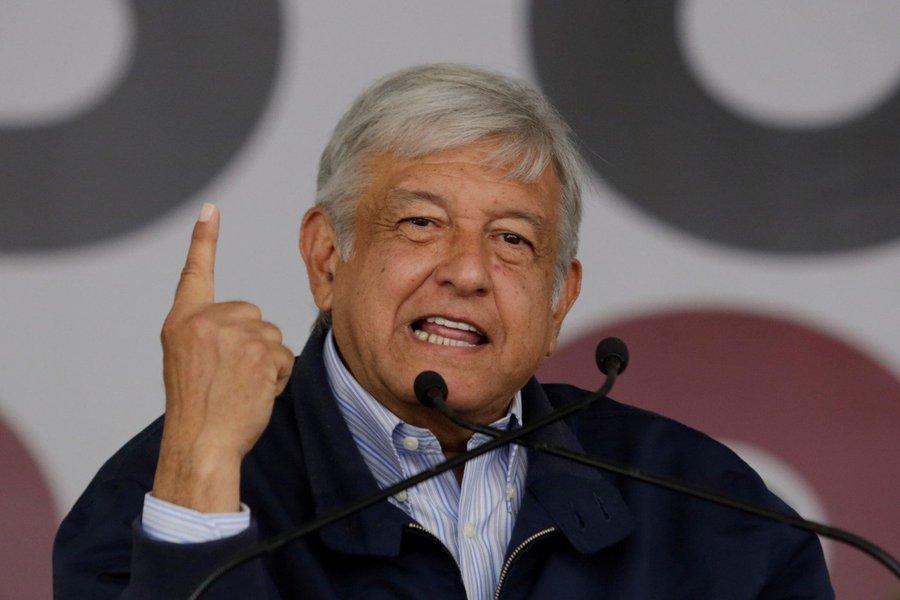O político mais conhecido da esquerda progressista mexicana está na iminência de finalmente vencer a eleição presidencial em um país-chave para a geopolítica do continente; hostilizado pelo empresariado e depois de duas derrotas consecutivas, Obrador chega forte na reta final da campanha