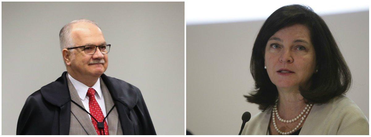 De acordo com a decisão do ministro, no termo complementar 6, um dos delatores da J&F, Florisvaldo Caetano de Oliveira,cita que realizou, em 2014, junto com outro diretor da J&F - Demilton Castro - entrega de R$ 1 milhão em dinheiro vivo no escritório do coronel João Batista Lima Filho, amigo de Temer