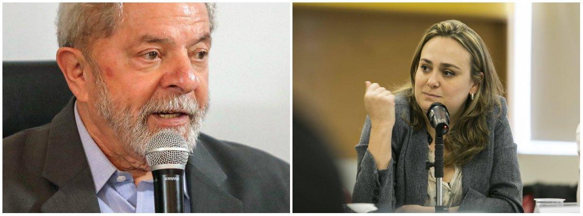 """Coordenadora do centro de pesquisas Supremo em Pauta, Eloisa Machado a decisão do ministro da Corte Edson Fachin que não apreciar o recursos do ex-presidente Lula """"pode ser um tipo de emboscada processual. Ele tem poder para tanto, mas parece que faz isso quando acha que vai perder na turma"""""""