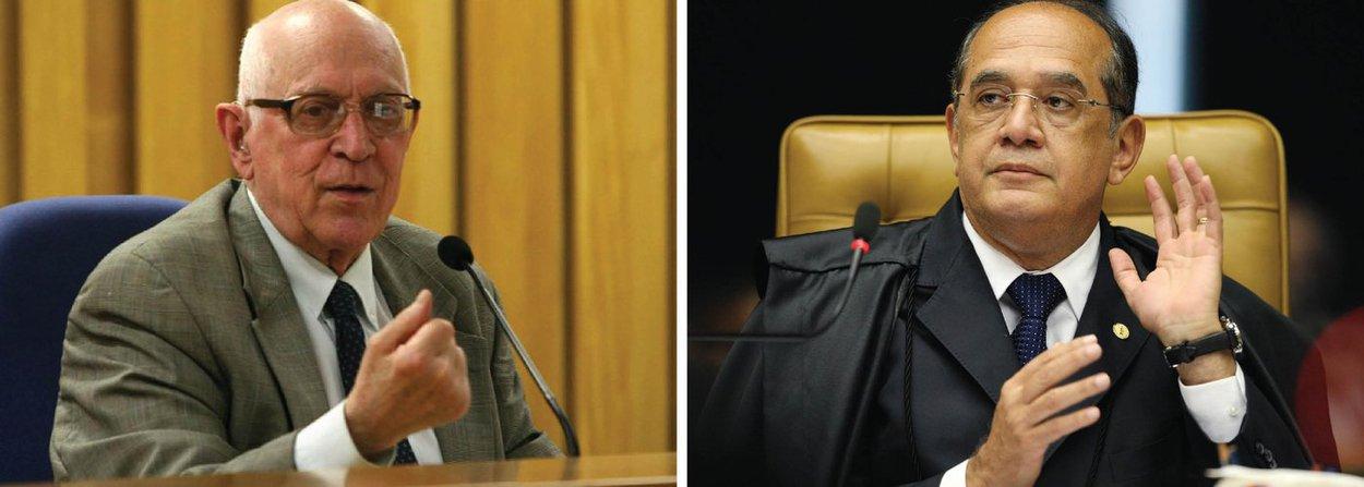 """Para o jurista Dalmo Dallari, nem o parecer do procurador-geral da República, Rodrigo Janot, vai impedir a posse do ex-presidente Luiz Inácio Lula da Silva no ministério da Casa Civil, nem o impeachment vai passar no Congresso; """"O impeachment já acabou. Isso foi uma fantasia que degenerou para um verdadeiro circo, que nunca teve consistência jurídica, e continua não tendo, porque ninguém indicou nenhum fundamento jurídico"""", diz, em entrevista à RBA; Dallari diz ainda que o ministro Gilmar Mendes, do Supremo Tribunal Federal, """"é uma figura lamentável, que atua nos subterrâneos"""""""