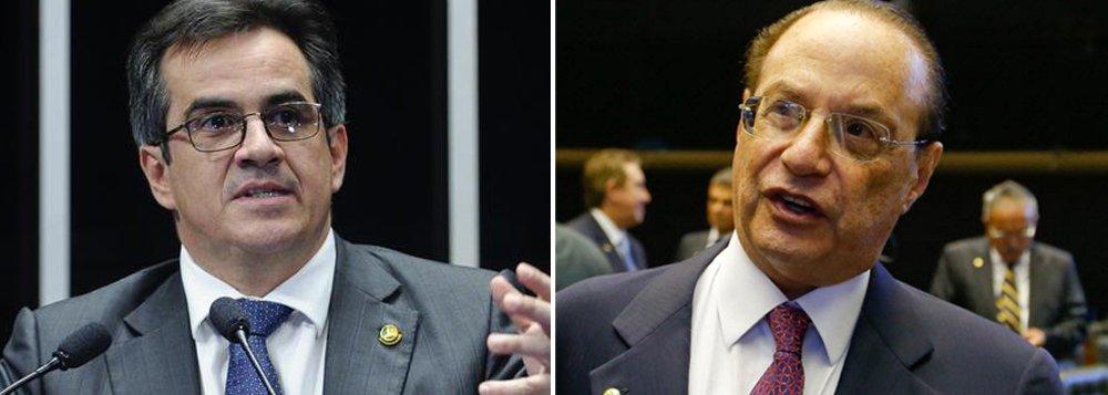 Presidente do PP, senador Ciro Nogueira (PI), decidiu abrir um processo para expulsar o deputado federal Paulo Maluf (PP-SP) dos quadros da legenda; pedido de expulsão se deve às críticas contra o partido feitas por Maluf em razão das negociações travadas entre a direção do PP e o Planalto para a sua permanência na base governista; partido desembarcou nesta semana da abase aliada do governo da presidente Dilma Rousseff