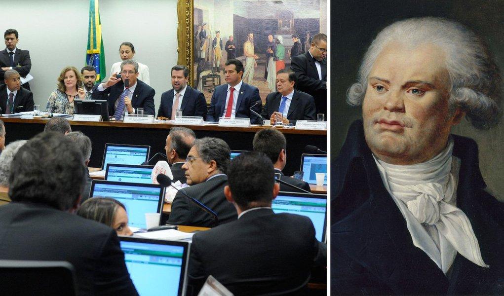 """A argumentação das """"pedaladas fiscais"""" para o impeachment contra a presidente Dilma é inconsistente: força-se uma situação ao apregoar crime de responsabilidade. Elas foram utilizadas muitas vezes em outros governos, inclusive nas duas gestões do PSDB. (...) Oque se busca agora com o impeachment é simplesmente a tomada do poder"""