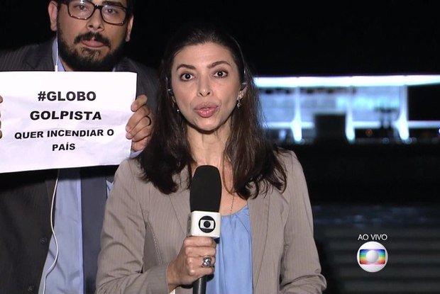 Nos próximos anos a esquerda tem que esquecer qualquer disputa no campo da política, sem antes fazer um duro debate na política de comunicação em massa no Brasil